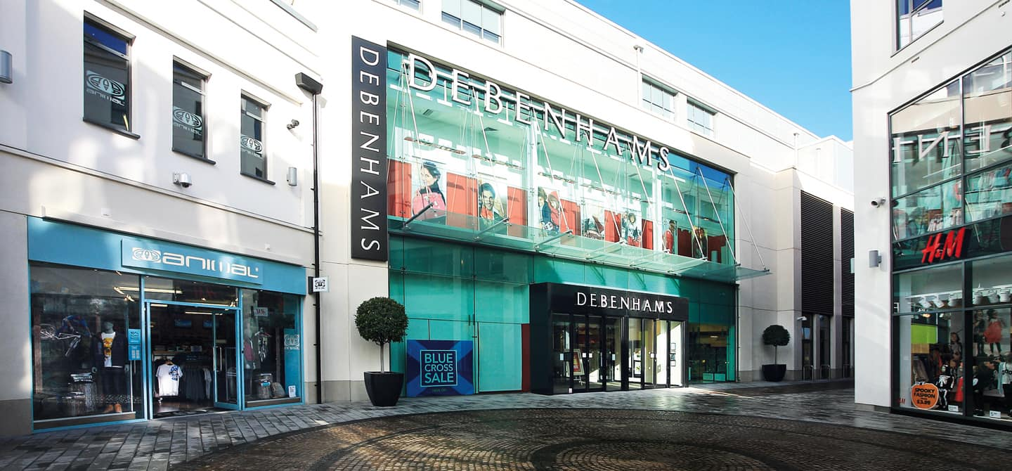 hero_references_Debenhams Department Stores_1440x670